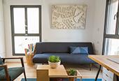 Private Home in Tel Aviv